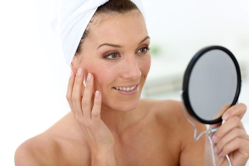 5 produse pentru îngrijirea pielii la menopauză