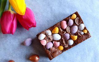 Două idei de deserturi simpatice și sănătoase de Paște, care pot înlocui cu succes ouăle de ciocolată