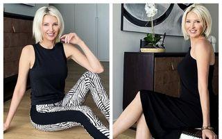 Are 56 de ani și arată ca la 30: Secretele unei femei care surprinde pe toată lumea cu vârsta ei