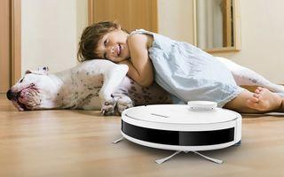 Descoperă robotul Rowenta X-Plorer Seria 95 Total Care, pentru delegare absolută și curățenie ultra precisă