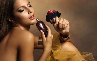 Cele mai sexy 10 parfumuri pentru femei, din toate timpurile