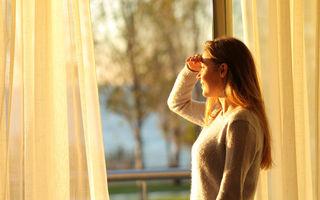 Pilda purității: vezi totul clar, dacă geamurile sufletului tău sunt curate