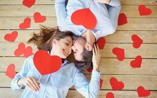 De ce ne îndrăgostim: explicaţiile oamenilor de ştiinţă
