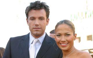 Prieteni sau iubiți? Jennifer Lopez și Ben Affleck, din nou împreună după 17 ani