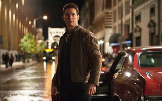 Protestul lui Tom Cruise: Starul a înapoiat Globurile de Aur pe care le-a câștigat