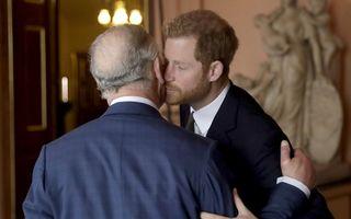 Relația prințului Harry cu tatăl său, prințul Charles. Declarațiile fostului majordom regal