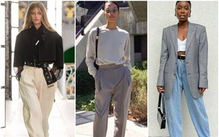 7 perechi de pantaloni care se poartă în acest sezon