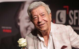 Maestrul Ion Dichiseanu a murit. Actorul avea 87 de ani