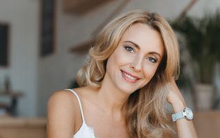 3 produse pentru îngrijirea tenului pe care orice femeie de peste 40 de ani ar trebui să le folosească