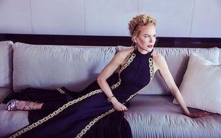 Secretul lui Nicole Kidman pentru un ten perfect, la 53 de ani. Costă doar 40 de lei!