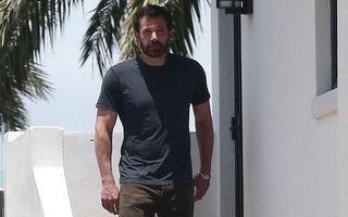 Jennifer Lopez îl schimbă în bine pe Ben Affleck: Starul arată din ce în ce mai bine