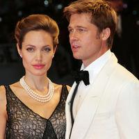 Brad Pitt a castigat custodia comuna a copiilor sai cu Angelina Jolie