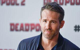"""Ryan Reynolds a vorbit despre lupta sa """"de-o viață"""" cu anxietatea. Prietenul său, Hugh Jackman, l-a felicitat pentru curaj"""