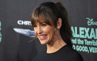 Jennifer Garner nu e interesată de relația lui Ben Affleck cu Jennifer Lopez