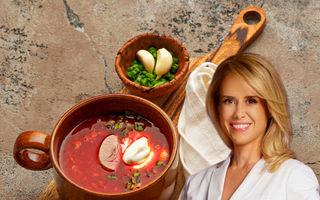 Dieta Mihaelei Bilic promite să te scape de 30 de kilograme în șase luni! Cum se ține