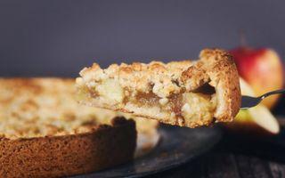Cele mai bune rețete de plăcinte cu mere. Sunt simple și rapide