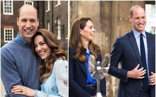 De ce mariajul Prințului William cu Kate Middleton este diferit de alte mariaje din cadrul familiei regale