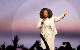 Oprah spune că toate persoanele pe care le intervievează îi pun întotdeauna aceeași întrebare