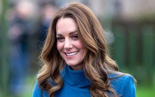 Ce titlu va primi Kate Middleton când Prințul Charles va deveni rege. Nu va mai fi Ducesă de Cambridge