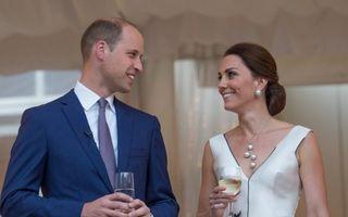 Cum se pregătește Kate Middleton să devină regină