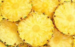 De ce să consumi ananas cât mai des - beneficiile uriașe pe care le are asupra organismului tău