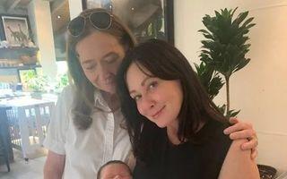 Motivul tragic pentru care Shannen Doherty nu a devenit niciodată mamă, deși și-a dorit cu toată ființa asta
