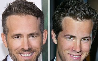 18 actori de succes care arată tot mai bine odată cu trecerea anilor