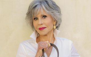 Cum își îngrijește Jane Fonda tenul pentru a arăta impecabil chiar și la 83 de ani