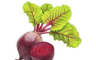 5 motive pentru care să mănânci sfeclă roșie: proprietăți și beneficii