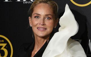 """Sharon Stone o atacă pe Meryl Streep: """"Spui Meryl și toată lumea cade pe spate"""""""