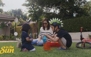 """Neutrogena® prezintă """"In the Sun"""", un documentar plin de inspirație despre sănătatea pielii și protecția solară bazat pe povești reale, produs de Kerry Washington"""