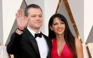 Cenușărese moderne: 8 femei obișnuite care au cucerit inimile unor actori celebri de la Hollywood