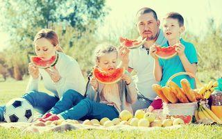 De ce nu este sănătos să mănânci pepene roșu cu pâine