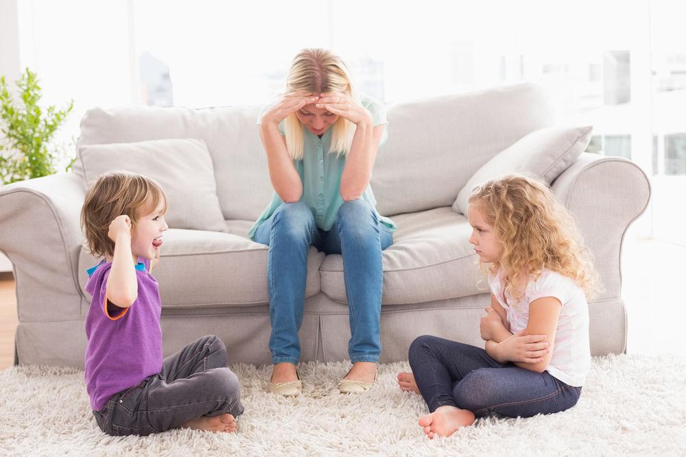 10 lucruri pentru care nicio mama