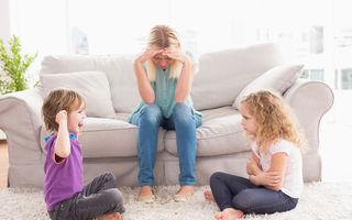 10 lucruri pentru care nicio mamă nu ar trebui să-și ceară scuze vreodată