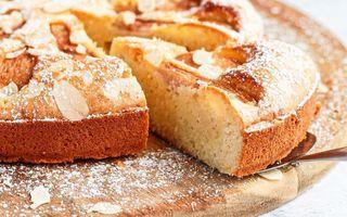 Faina de migdale, varianta fără gluten pentru aluaturi și dulciuri sănătoase: Beneficii și rețete rapide