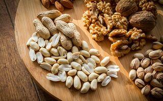 Fructe oleaginoase: care sunt și ce beneficii au pentru sănătate