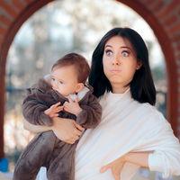 Durerile de spate. 10 sfaturi pentru parinții cu copii mici