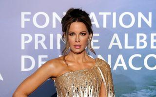 Motivul trist pentru care actrița Kate Beckinsale spune că nu îi pasă că îmbătrânește