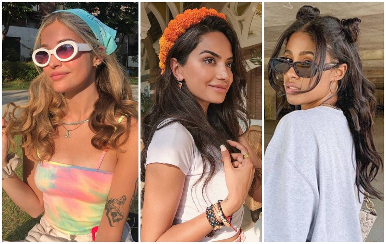 11 coafuri lejere de vară pe care să le încerci dacă nu îți place să-ți prinzi părul