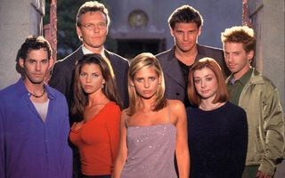 """Cum arată în prezent actorii din """"Buffy, spaima vampirilor"""". Primul episod a fost difuzat acum 24 de ani!"""