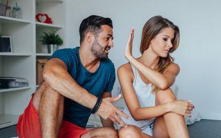 10 lucruri pe care o femeie demnă nu trebuie să le accepte într-o relație