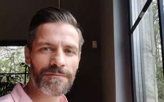 Alexander Zudor, actorul acuzat că a violat o tânără, condamnat la închisoare cu executare