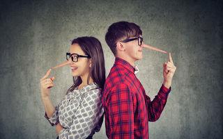 5 situații în care e bine să îți minți partenerul
