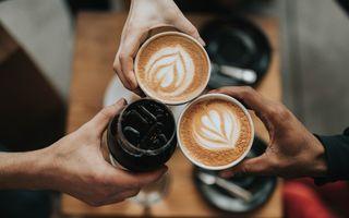 Această cantitate de cafea îți poate afecta sănătatea creierului, potrivit unui nou studiu