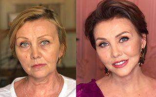De la femei obișnuite la regine. 25 de transformări spectaculoase