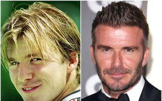 18 bărbați celebri care arată tot mai bine pe măsură ce trec anii