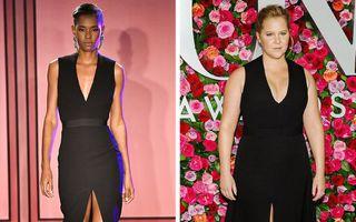 15 ținute haute couture purtate de vedete, care arată complet diferit pe modele la prezentările de modă
