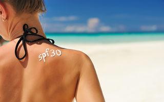 Interviu cu Dr. Daniela Diveică. Ce este SPF-ul și cum îl alegi pe cel potrivit pentru pielea ta