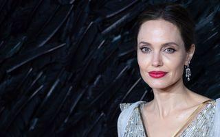 """Angelina Jolie este revoltată de situația din Afganistan: """"E un eșec aproape imposibil de înțeles"""""""
